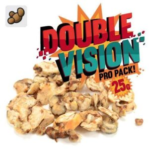 Double Vision truffles 25 grams – Magic Truffles